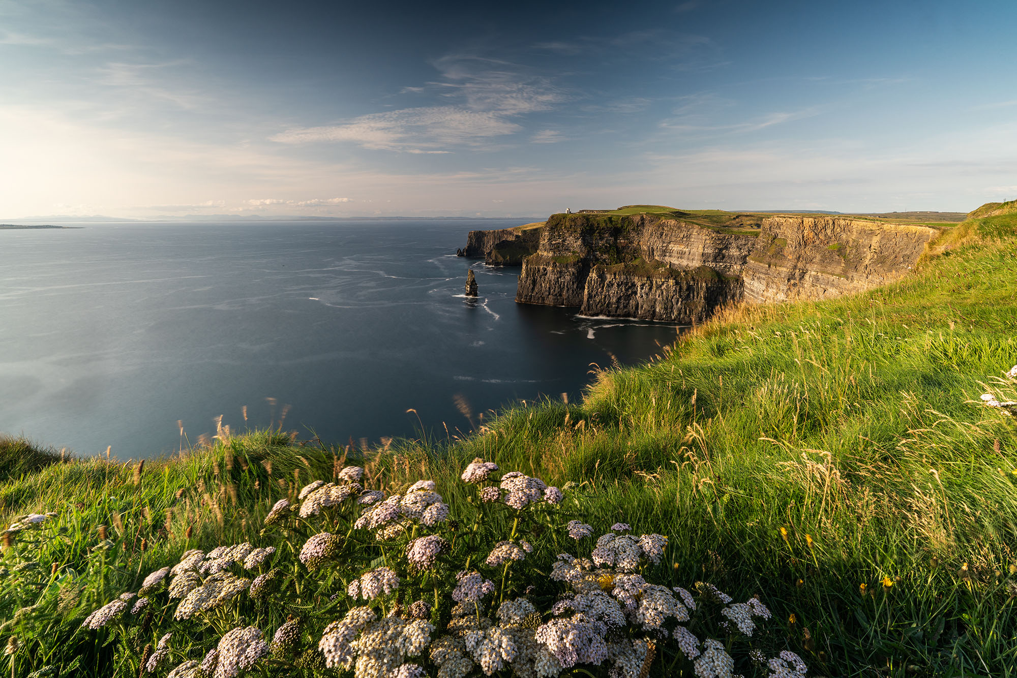 Moher Cliff